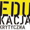 logo edukacja krytyczna