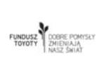 logo fundusz toyoty
